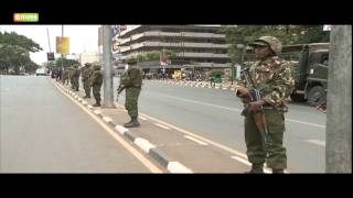 The 'Beast' takes control of the streets in Nairobi width=
