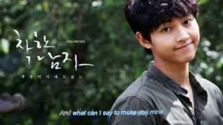 getlinkyoutube.com-Song Joong Ki - Pretty boy ♥ [lyric]