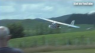 FY21AP autopilot system saves FPV RC model plane from being lost