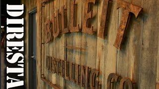 ✔ DiResta Bulleit sign in Steel