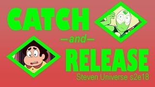 """getlinkyoutube.com-""""Catch and Release"""" Steven Universe Episode Review"""