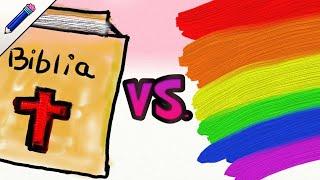 getlinkyoutube.com-La Homosexualidad y la Biblia 🌈👨👦🌈