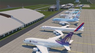 getlinkyoutube.com-Gautam Buddha International Airport