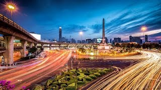 Amazing Bangkok City Tour - Beautiful Thailand