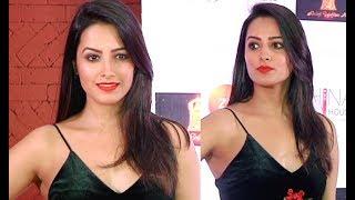 Anita Hassanandani Hot At Kumkum Bhagya 1000 Episode Celebration