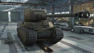 getlinkyoutube.com-◀World of Tanks - Super Rare Tanks!