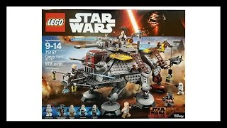 getlinkyoutube.com-LEGO Star Wars 2016 New Summer Sets (Official Images)