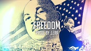 "getlinkyoutube.com-""Freedom"" Chilled Old School Hip Hop Beat"