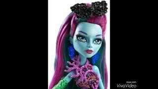 getlinkyoutube.com-Monster High: Great Scarrier Reef - Dolls [Coming Soon: 2016]