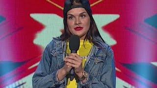 getlinkyoutube.com-Miglės Pivoriūnaitės pasirodymas | X Faktorius 2015 m. 4 serija