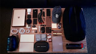 What's in my Tech Bag - 2015 EDC