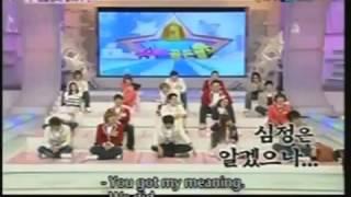 getlinkyoutube.com-[ENG SUBBED] K-Idols speaking English