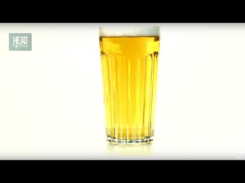 Pouring the Perfect Pint