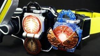 getlinkyoutube.com-仮面ライダー 鎧武ガイム DXマツボックリエナジーロックシード Kamen Rider Gaim DX Matsubokkuri Energy Lockseed