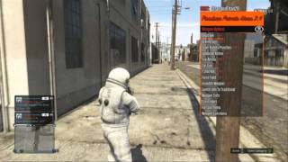 getlinkyoutube.com-GTA 5 | TU27 | Pandora Private Menu 2.4 | +Download