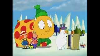 getlinkyoutube.com-Maggie - 33 - THE ICE CREAM CART / THAT'S AMAZING! / THE HUMONGOUS FUNGUS