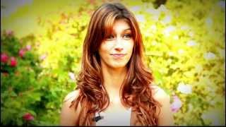 getlinkyoutube.com-Sophie Vouzelaud 1ére Dauphine Miss France 2007 contre l'homophobie.