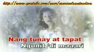 Marinel Santos- Sa Pangarap Na Lang KRYSTALA OST *Widescreen Music Video*