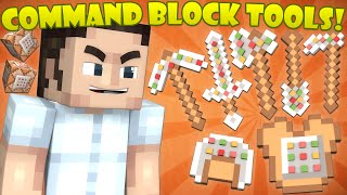 getlinkyoutube.com-Why Command Block Tools Don't Exist - Minecraft