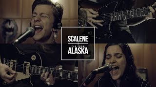 getlinkyoutube.com-Far From Alaska + Scalene - Relentless Game (Official Recording Session)