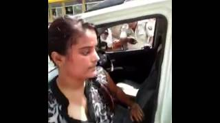 Two indian prostitute caught raid handded