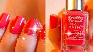 getlinkyoutube.com-TUTORIAL | Hur jag fixar mina naglar