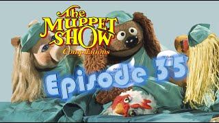 getlinkyoutube.com-The Muppet Show Compilations - Episode 35: Veterinarian's Hospital (Season 1)