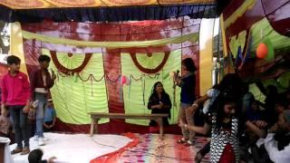 M.I.Nazmi school performance