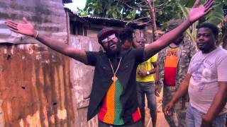 Duane Stephenson Ft. Tarrus Riley - Ghetto Religion