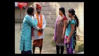 AKOU KHAPLANG KAI - আকৌ খাপলাং কাই - Episode 136- 11 March 2015