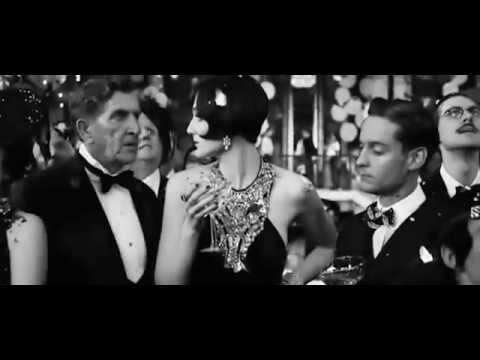The Great Gatsby Trailer Remix English Inq 3