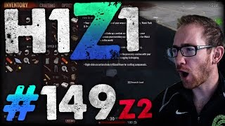 GETTING PINCHED | H1Z1 Z2 King of the Kill #149