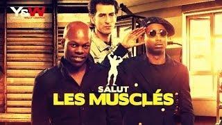 Guizmo, Despo Rutti & Mokless - Salut les Musclés