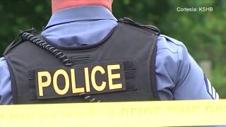 Autoridades en alerta máxima, tras una violenta semana en Kansas City