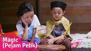 getlinkyoutube.com-Magic (Pejam Pelik) - Malaysia Drama Short Film // Viddsee.com
