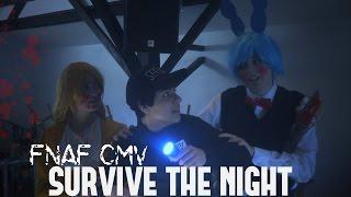 getlinkyoutube.com-[FNAF CMV] Survive the night
