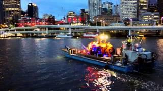 Challenger E Series Launch, Brisbane 2015