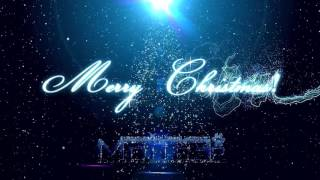 getlinkyoutube.com-INCREÍBLE/Intro Navideña Editable 2016 - Merry Christmas!!
