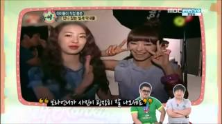 getlinkyoutube.com-120822 Weekly Idol - Best 7 Female Magnae-dol