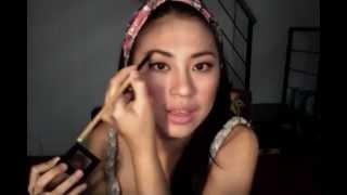 getlinkyoutube.com-Natural Look Makeup Tutorial