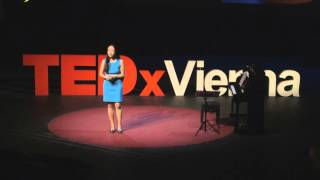 What if mathematics is the answer for progress? | Eugenia Cheng | TEDxVienna