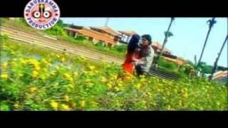 getlinkyoutube.com-I love u - Diwana tor lagi - Sambalpuri Songs - Music Video