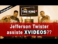 🔴 😈 Jefferson Twister assiste XVIDEOS? #TheKingTV #01  #TheKingShow