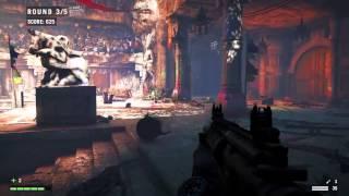 getlinkyoutube.com-Far Cry 4: P416 Challenge