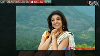 Kajal Agarwal Gives Shock to Chiru  | కాజల్ నిజస్వరూపం బయటపడింది|TopTeluguMedia width=
