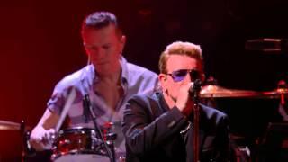 getlinkyoutube.com-U2 - Where The Streets Have No Name - Paris 11/11/15 - HD