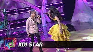 "getlinkyoutube.com-Aan Feat. Yuli KDI "" Ini Dangdut "" KDI Star (21/6)"