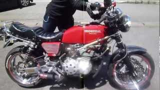 getlinkyoutube.com-HONDA CB400Four @snug