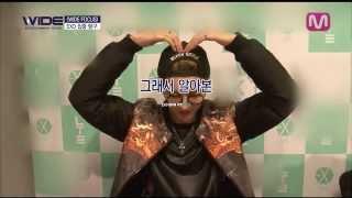 getlinkyoutube.com-[ENGSUB]Baekhyun of EXO takes the first place of ...?