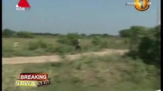 Breaking News-Hambanthota Update